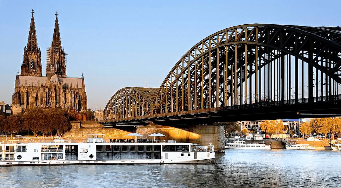 维京游轮_维京游轮正式进入中国市场 推出全新欧洲内河游轮航线