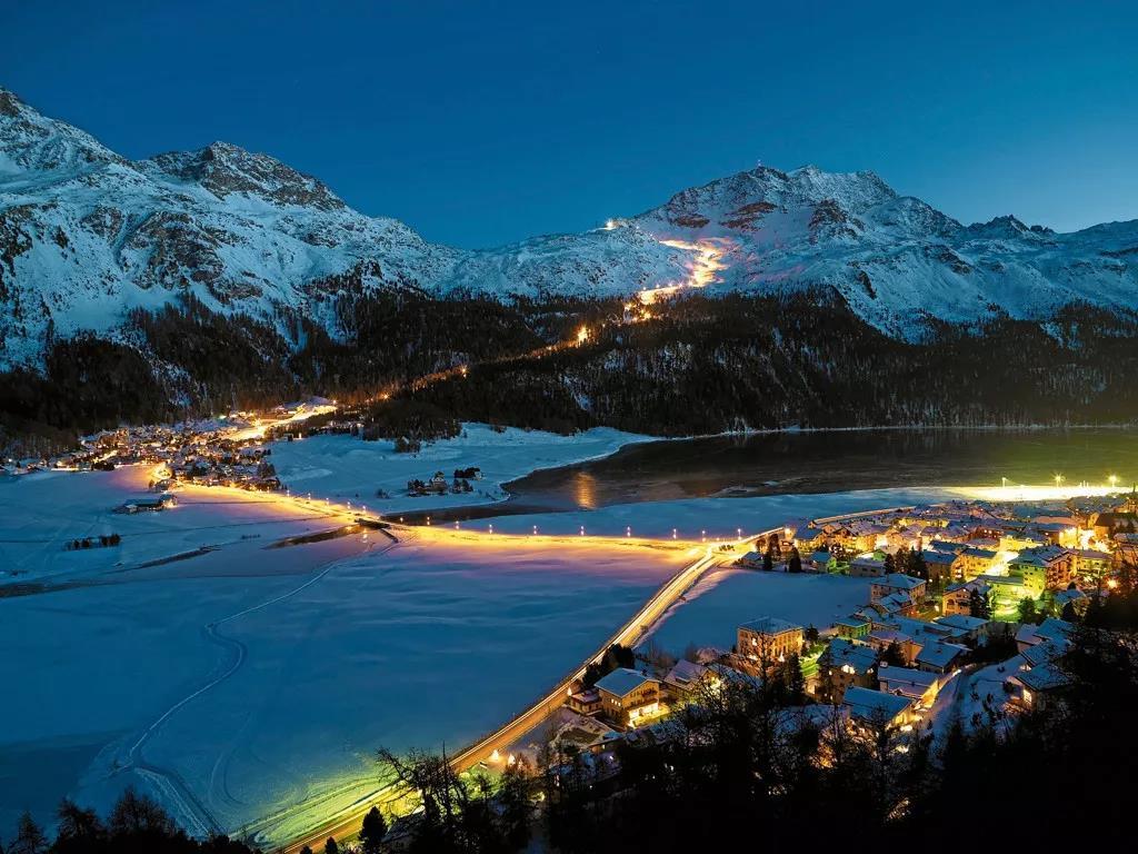 (图片来源于瑞士国家旅游局会议奖励局)